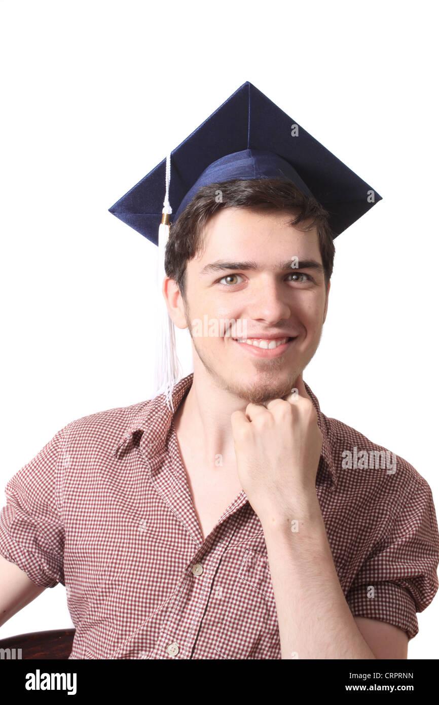 Único Vestido De Graduación De La Escuela Secundaria Colección ...