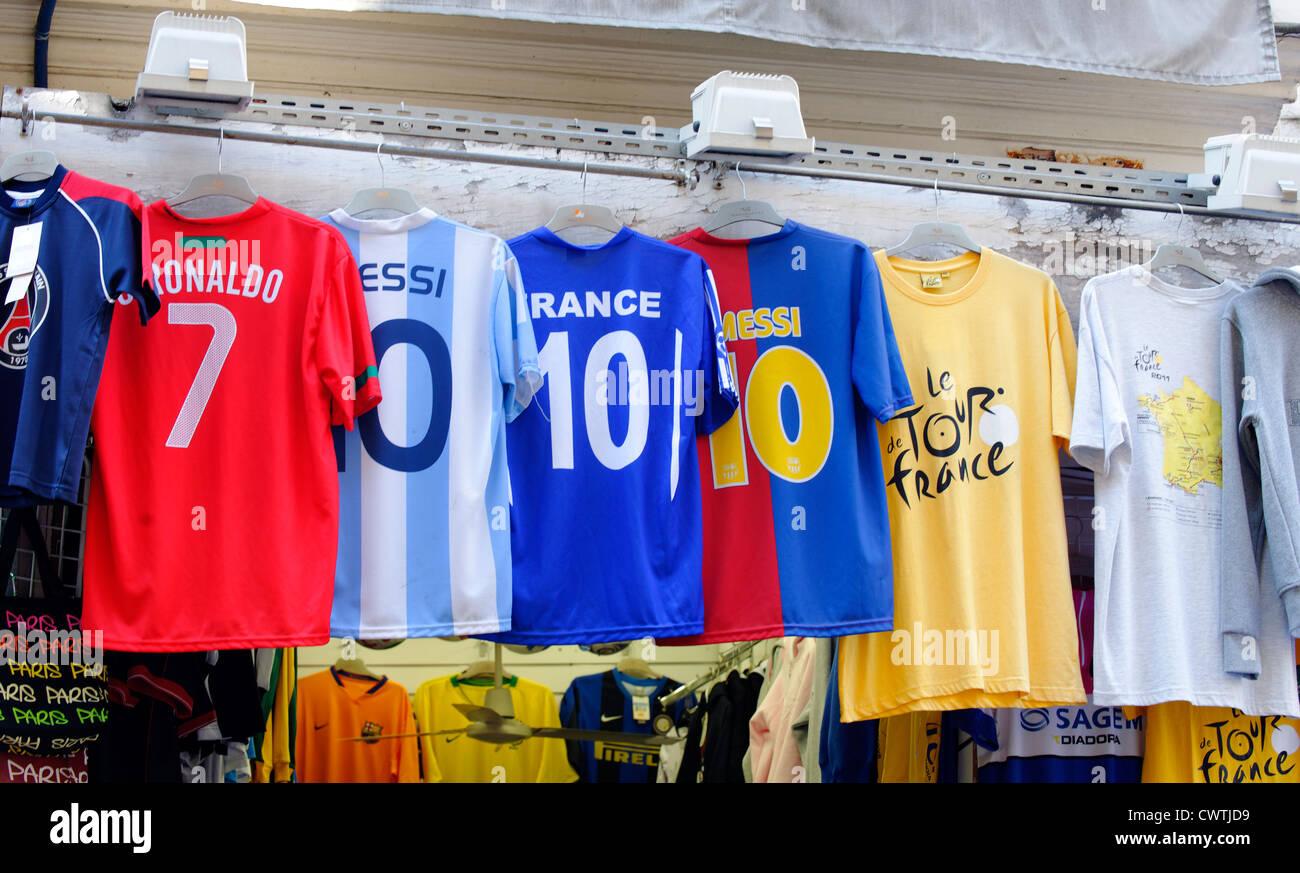 camisetas de futbol Barcelona en venta