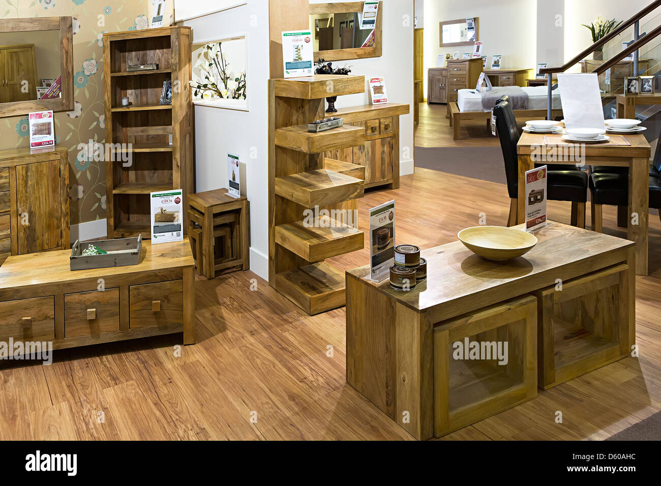 Furniture Store Shop Uk Imágenes De Stock & Furniture Store Shop Uk ...
