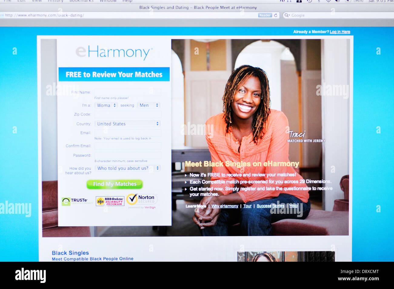 Is eharmony a good dating website