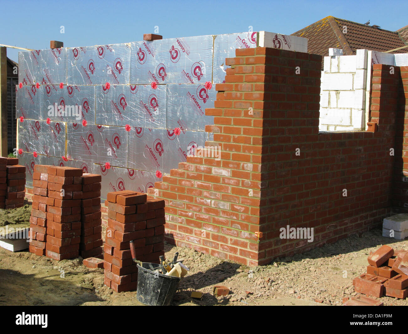 Aislamiento termico de paredes free cool presupuesto reforma integral energtica instalacin - Aislamiento termico paredes precio ...