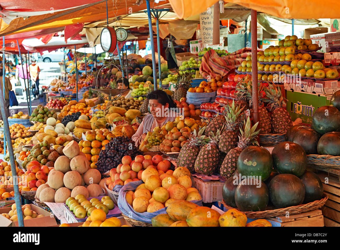 Resultado de imagen de mercado bolivia