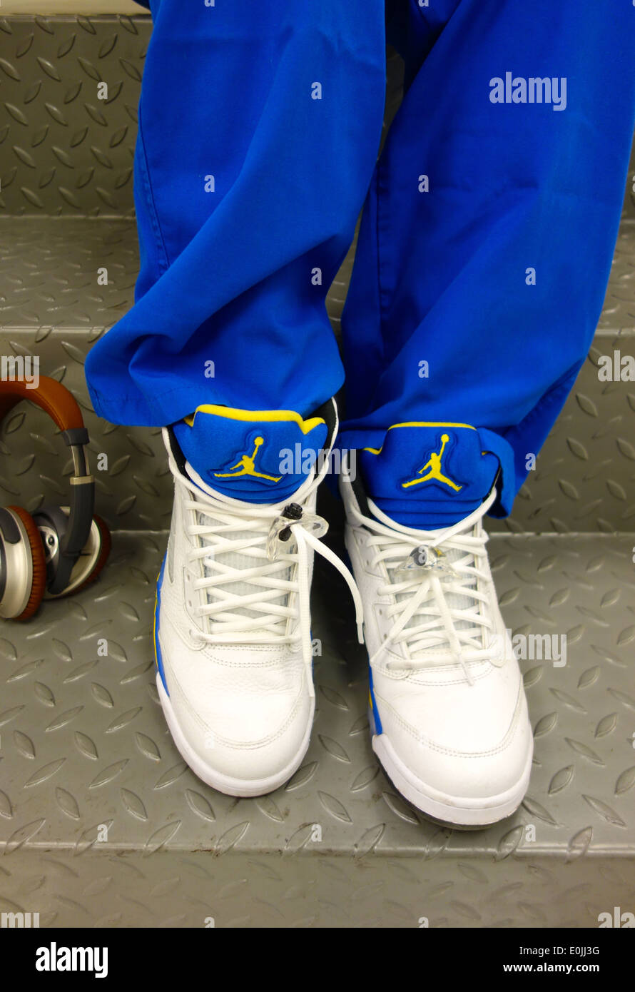 spain air jordan 5 azul and blanco 35bb9 a44b7