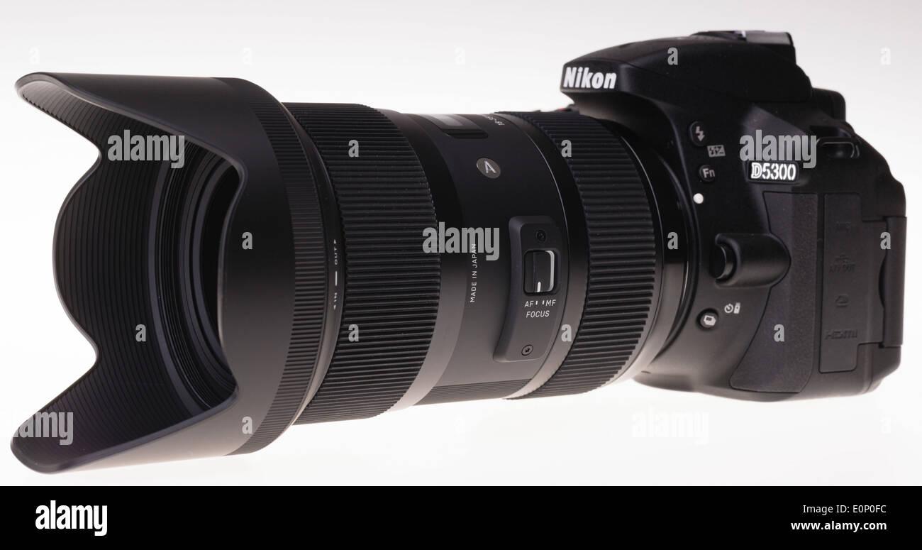 Sigma 35mm Imágenes De Stock & Sigma 35mm Fotos De Stock - Alamy