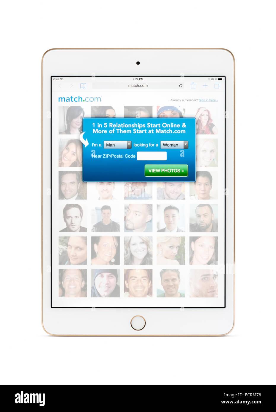 Apple dating website
