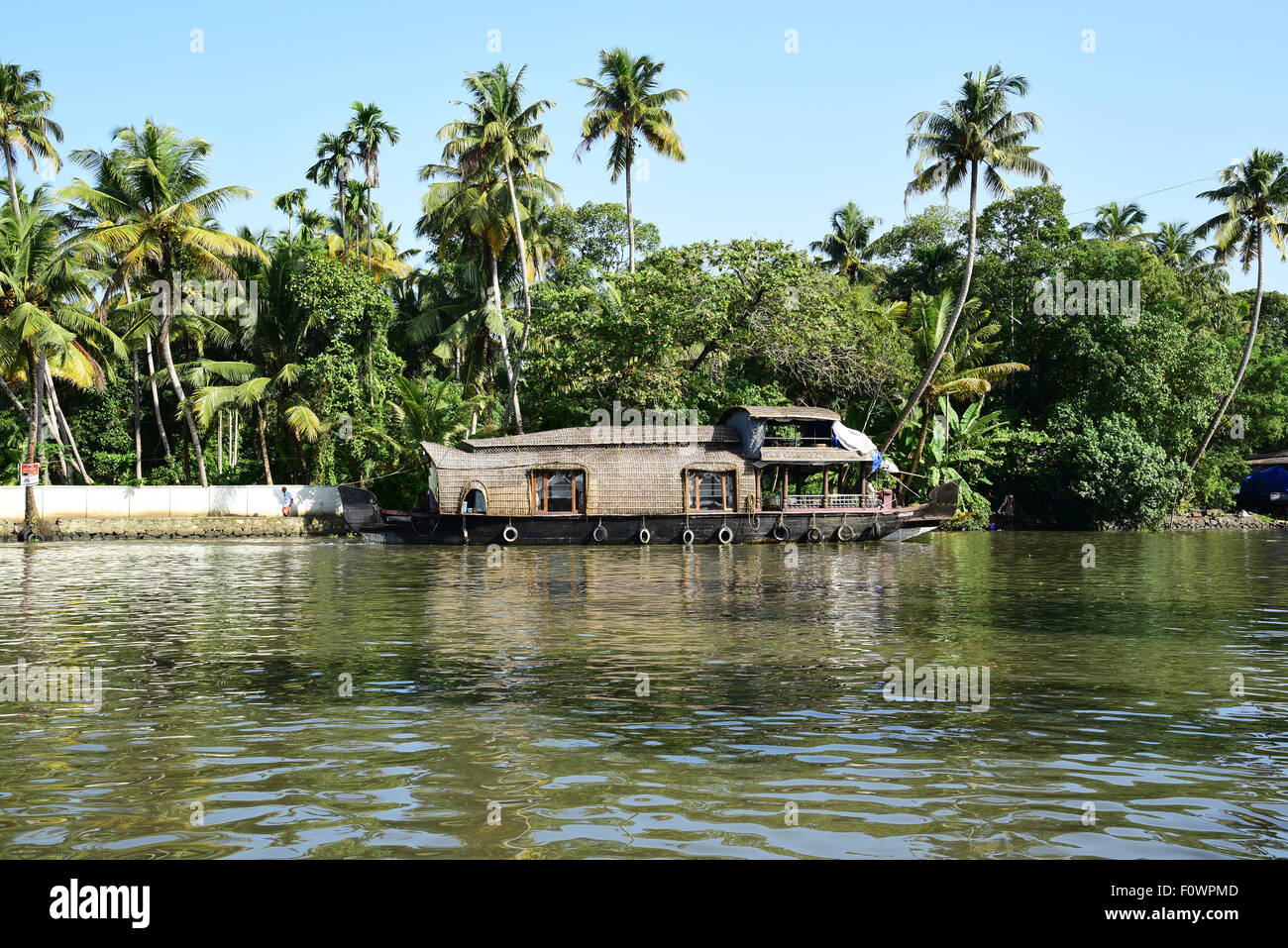 Anspruchsvoll Conhouse Galerie Von Paisaje De Remansos De Kerala Con E