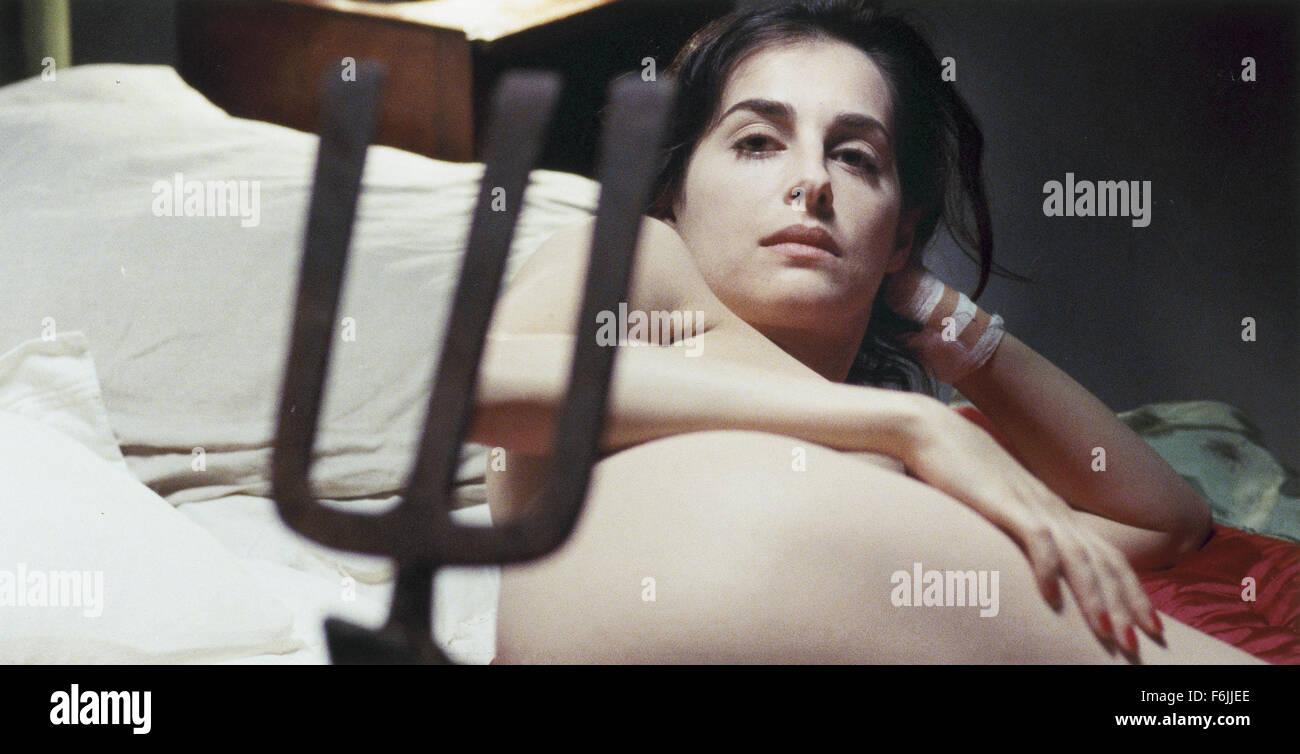 Apr 13, 2004; Ericeira Portugal; la actriz Amira Casar como \'La ...