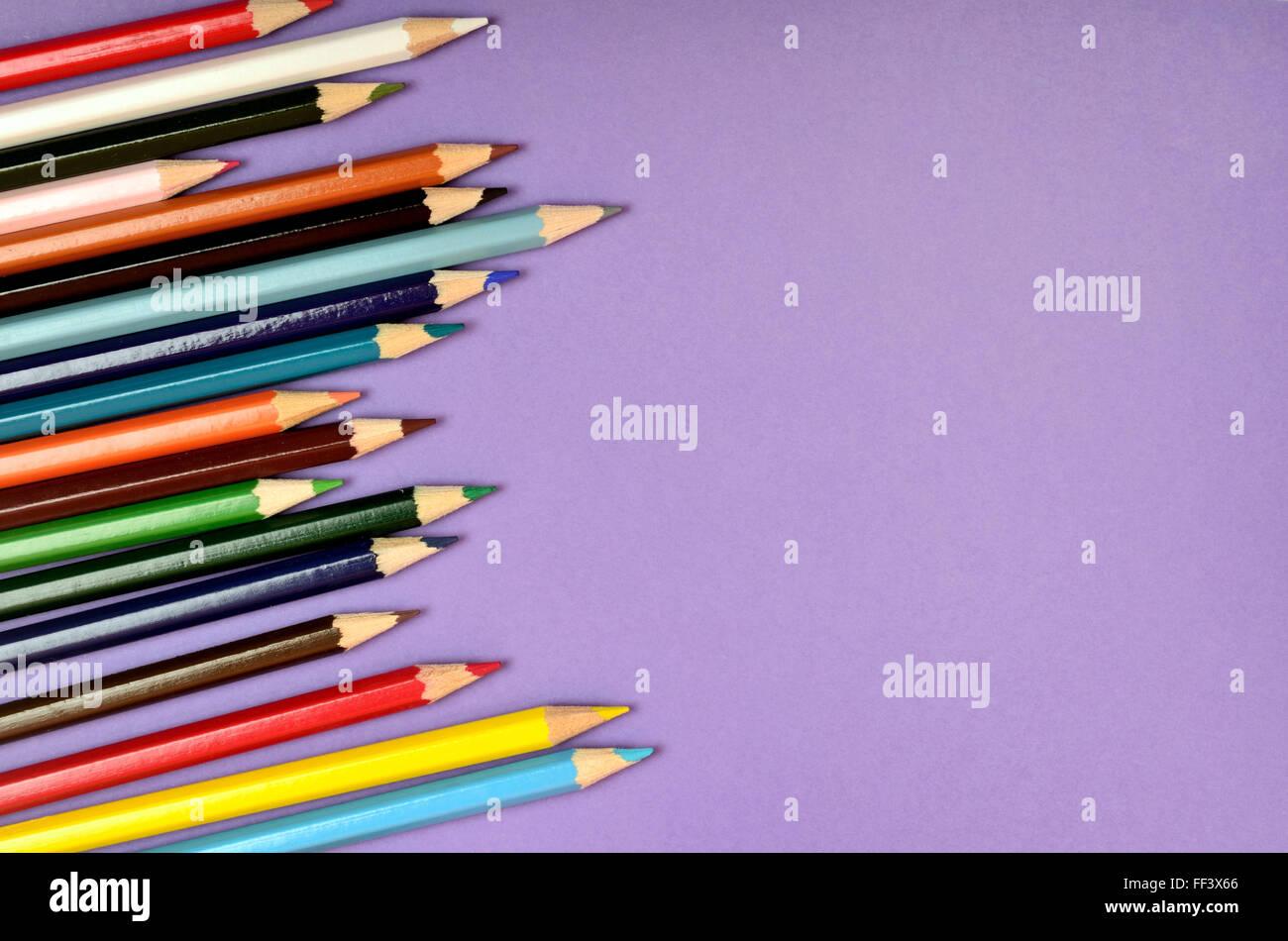 Famoso Harold Y El Lápiz De Color Púrpura Para Colorear Molde ...