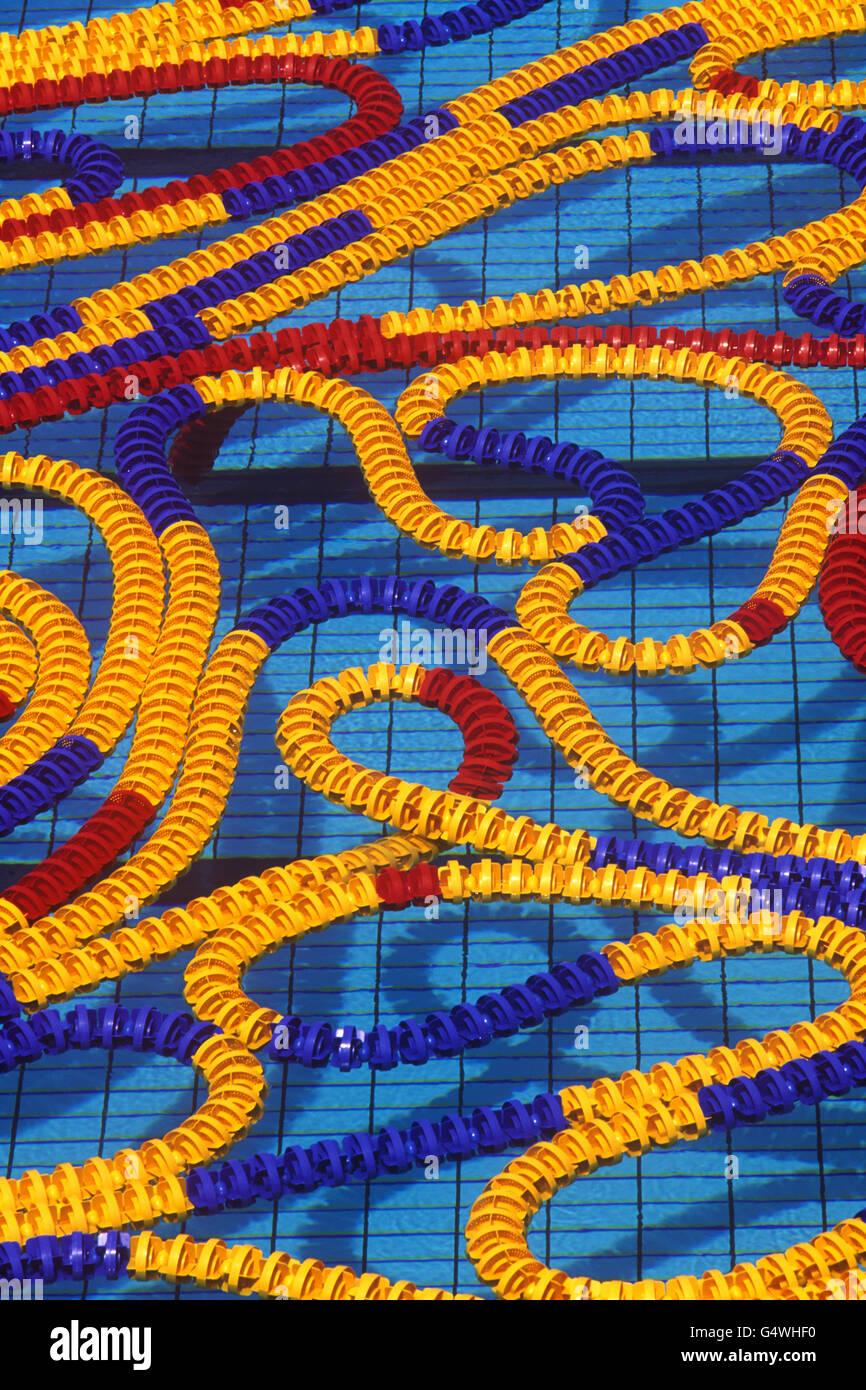 Los Juegos Olimpicos De Barcelona 1992 Natacion Piscines Bernat