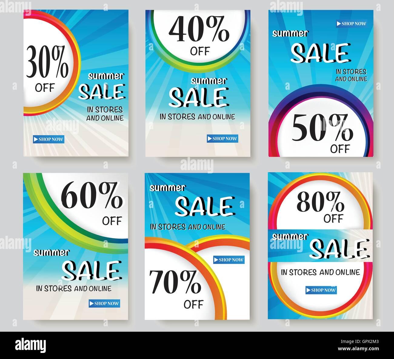Los medios de comunicación social la venta de banners y anuncios ...