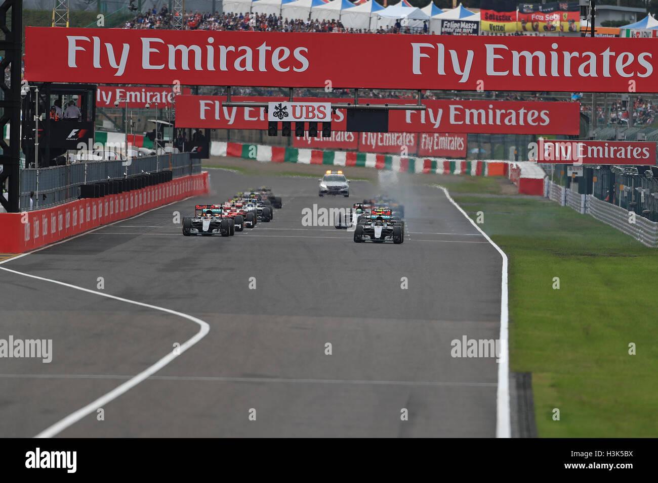 Circuito Japon : Circuito de fuji f fórmula japón u fotos de stock bobbigmac