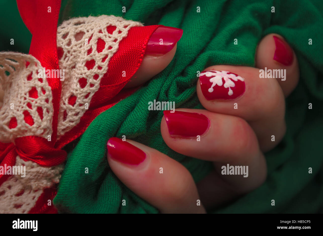 Hermosa Uñas Navidad Conjuntos Pulir Regalo - Ideas Para Pintar Uñas ...