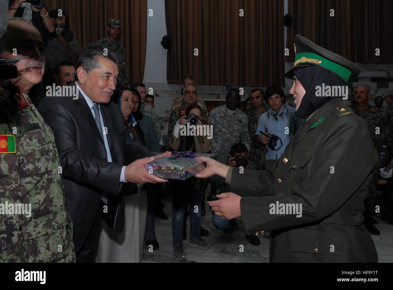 kabul afganistán uno de los tres mejores del ejército nacional