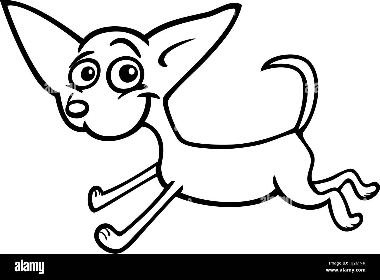Moderno Perro Caliente Para Colorear Motivo - Dibujos Para Colorear ...