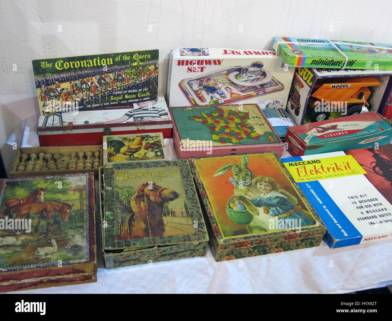 Una Seleccion De Los Raros Y Coleccionables De Juegos De Mesa Y