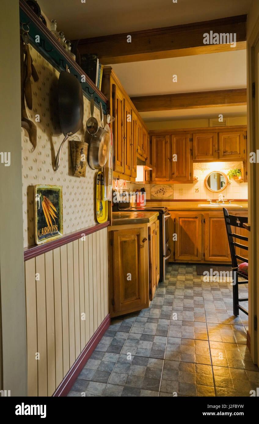 Hermosa Cocinas Estilo Rural Composición - Como Decorar la Cocina ...