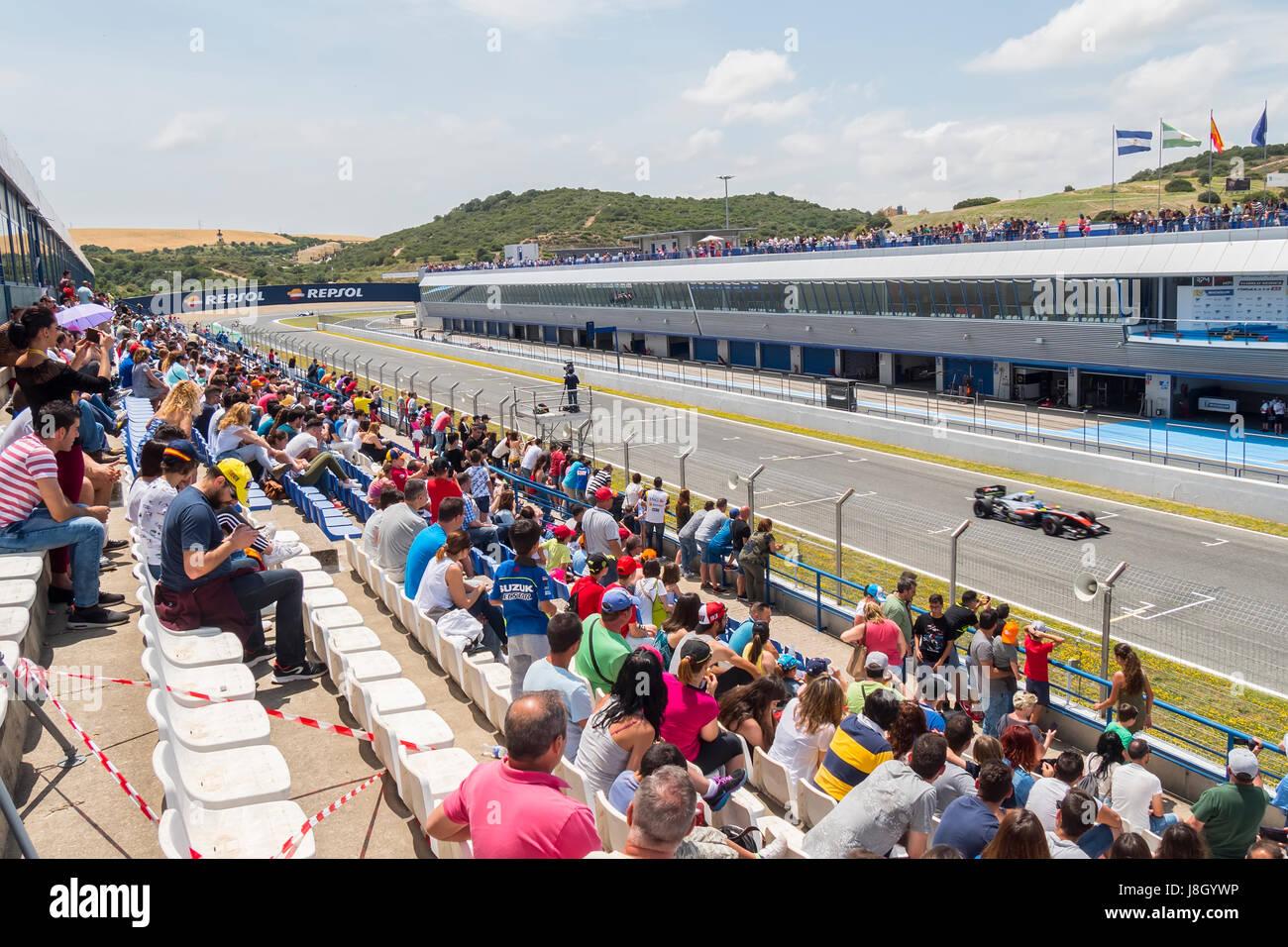 Circuito Jerez : Circuito de jerez diciembre la página de motor de jjmedina