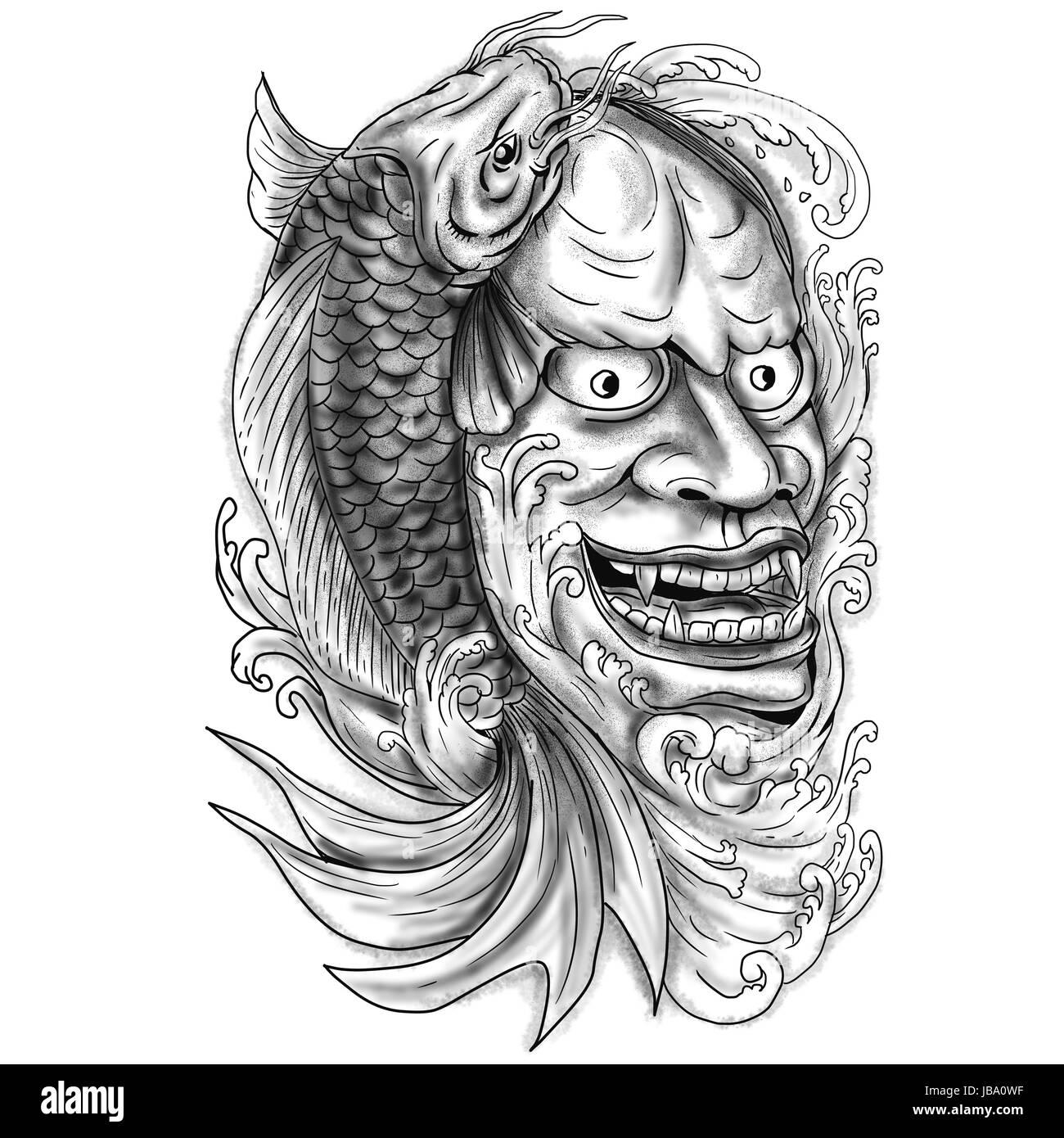 Peces Koi Tattoo. Cheap Vitrales Patrones Zentagles Pinterest ...