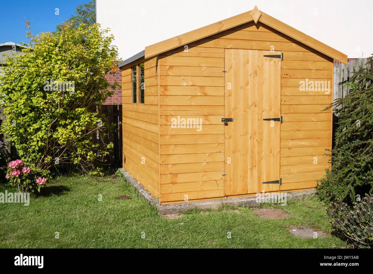 Cobertizo jardin cheap para ello debes valorar el paso - Cobertizo de jardin ...