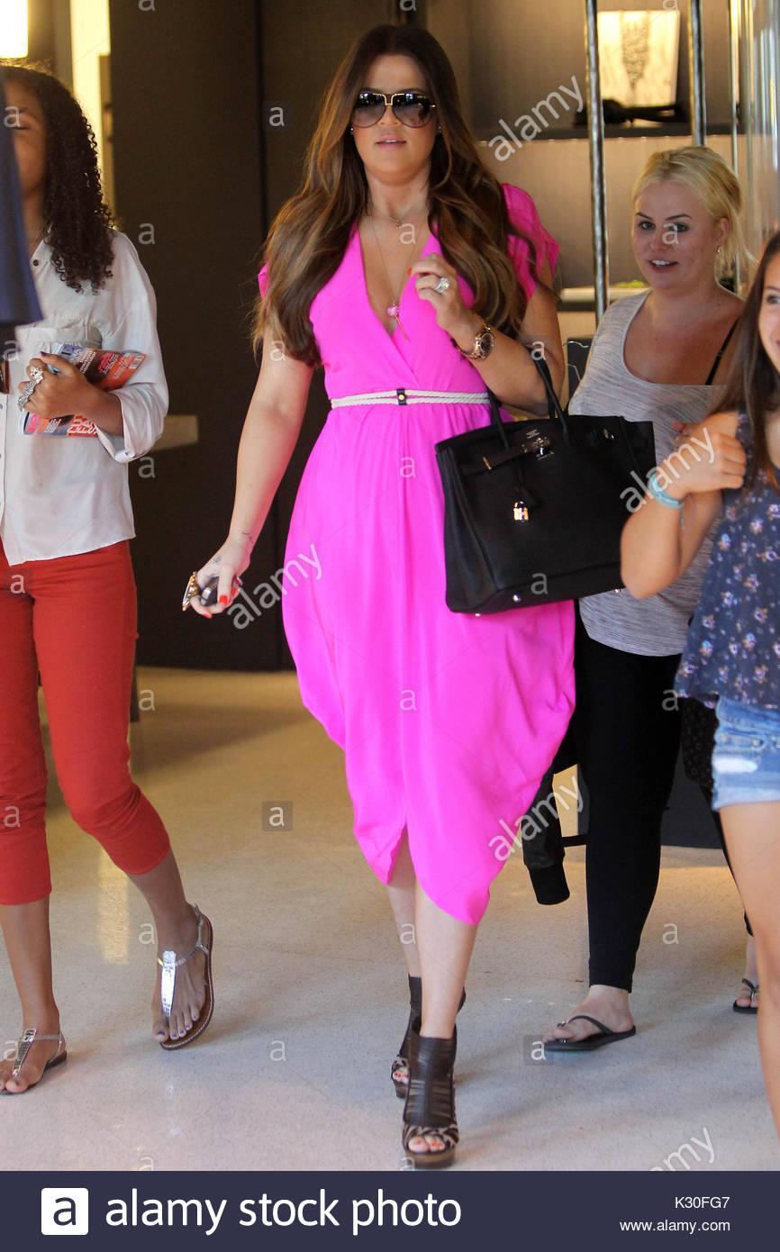 Fantástico Khloe Kardashian Diseñador De Vestidos De Dama De Honor ...