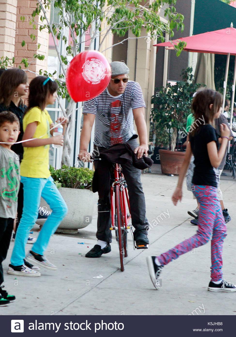 Justin chambers y niños. Anatomía \'grises\' el actor justin chambers ...