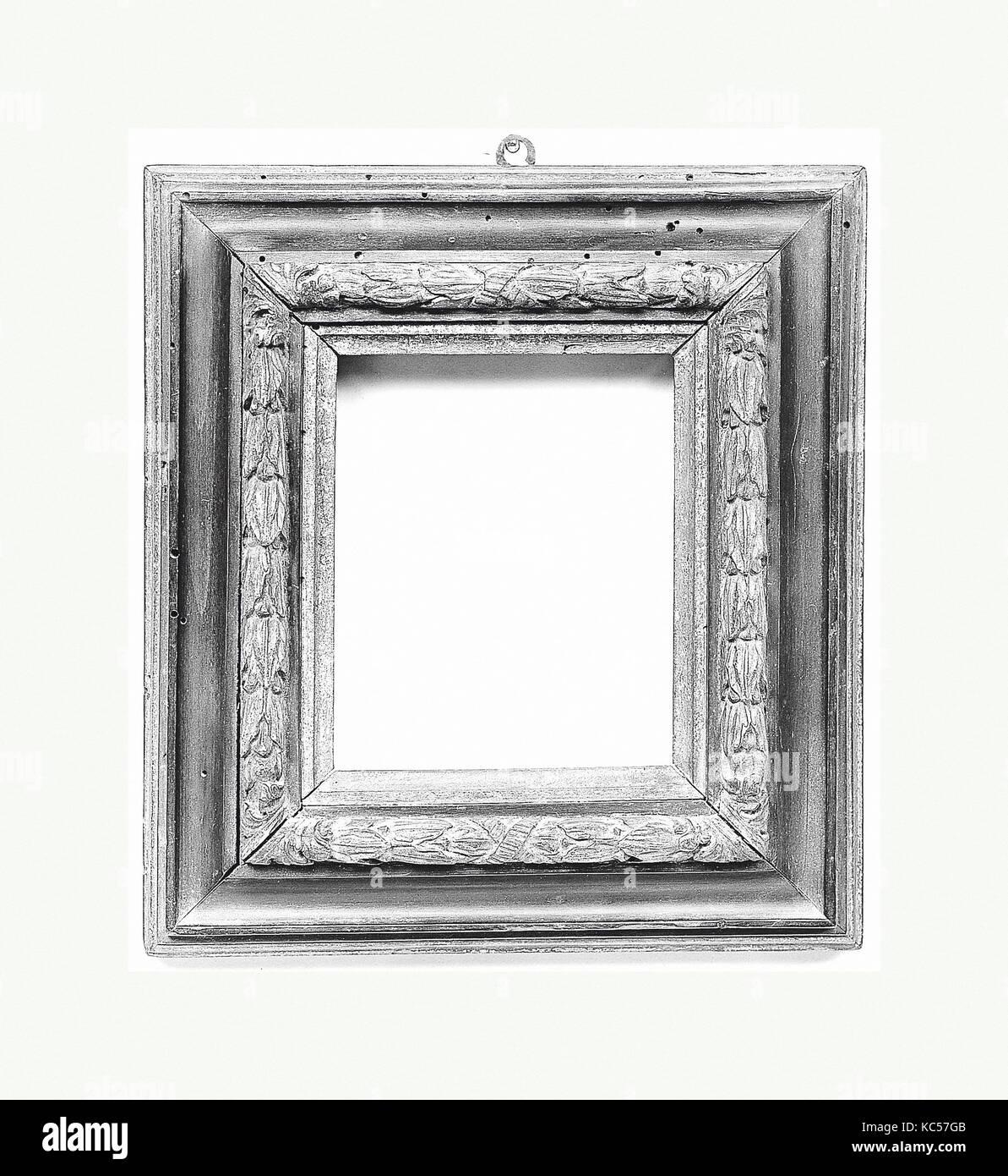 Bastidor cassetta, a finales del siglo XVIII, italiano, Roma ...