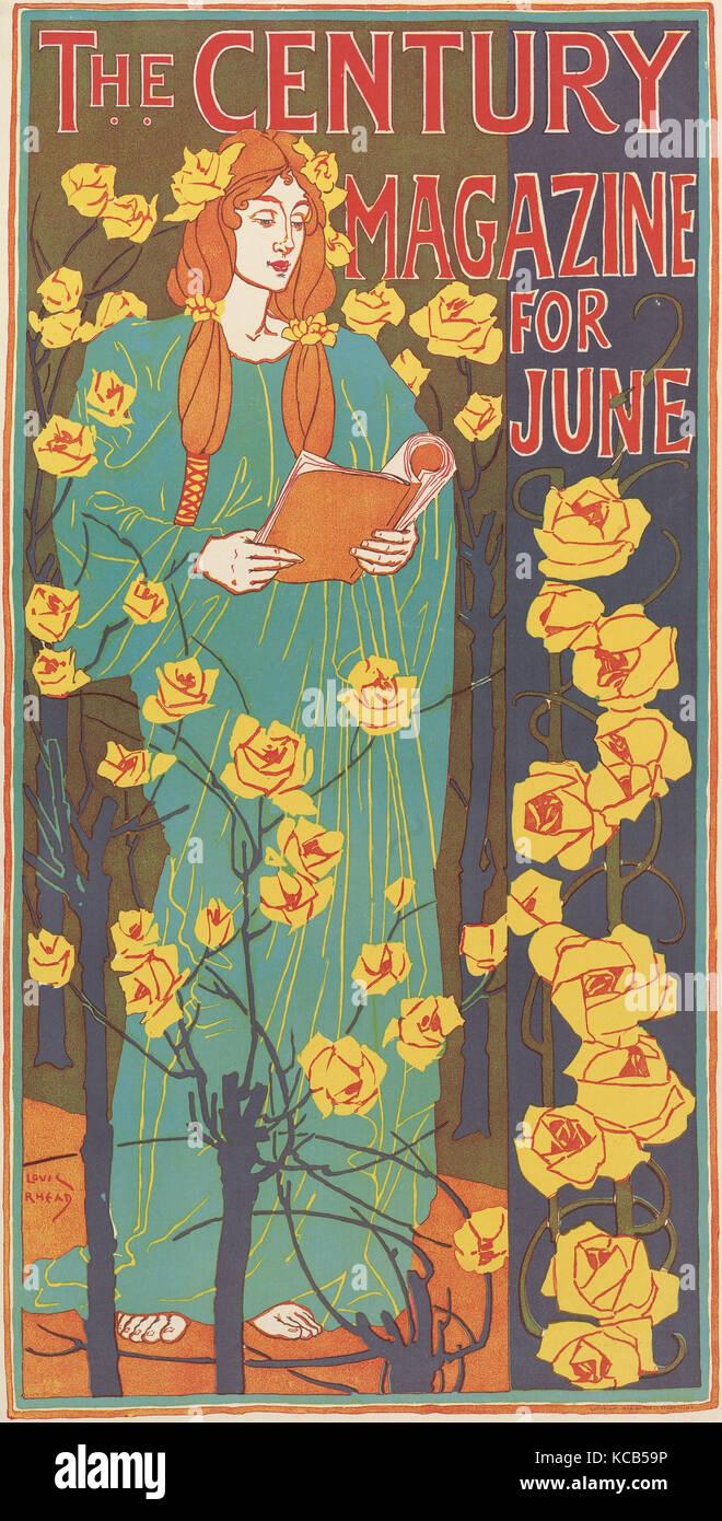 El siglo revista  junio de 1896 5ff4460e998