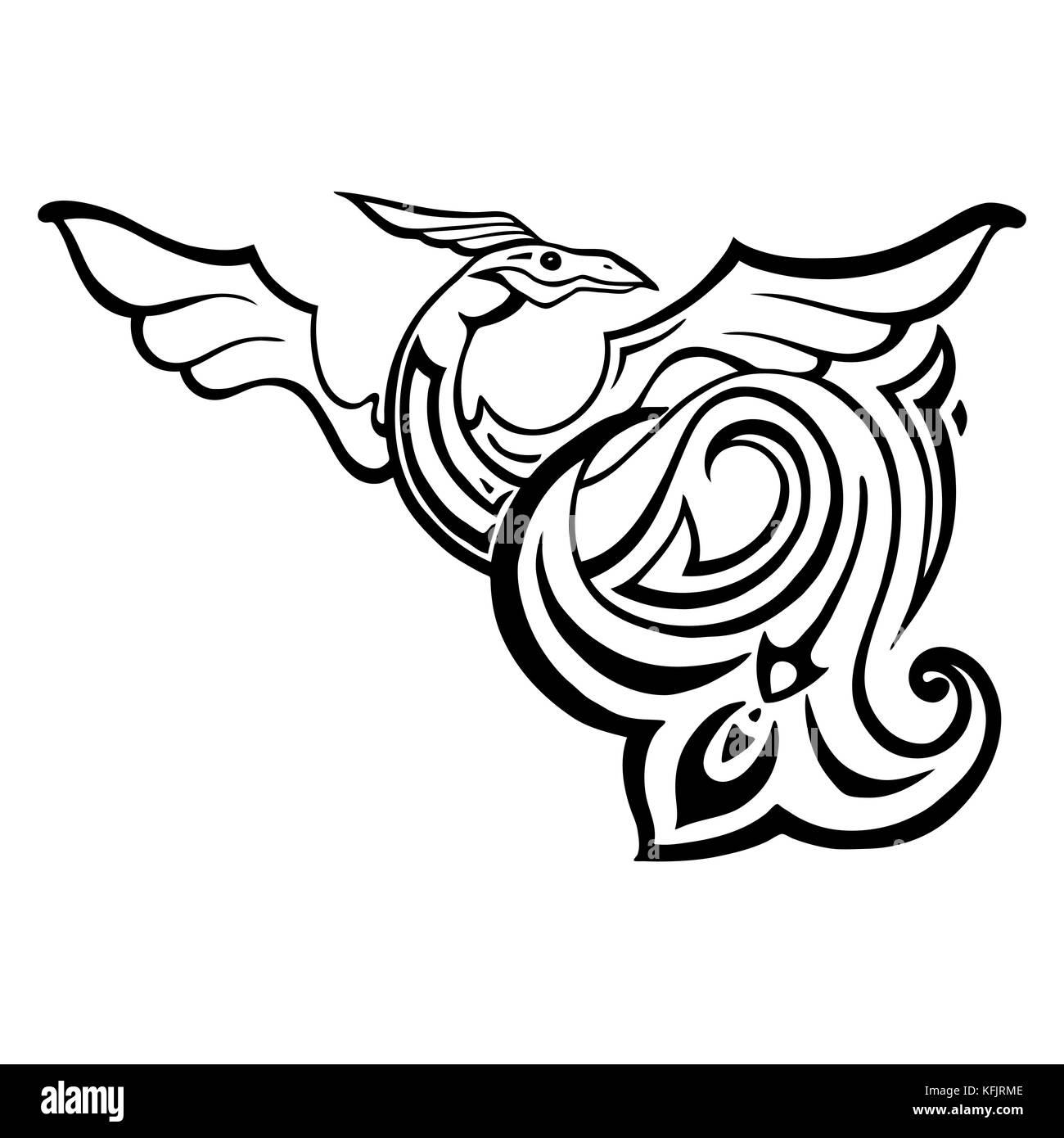 Increíble Página Para Colorear Dragon Breathing Fire Ideas - Dibujos ...