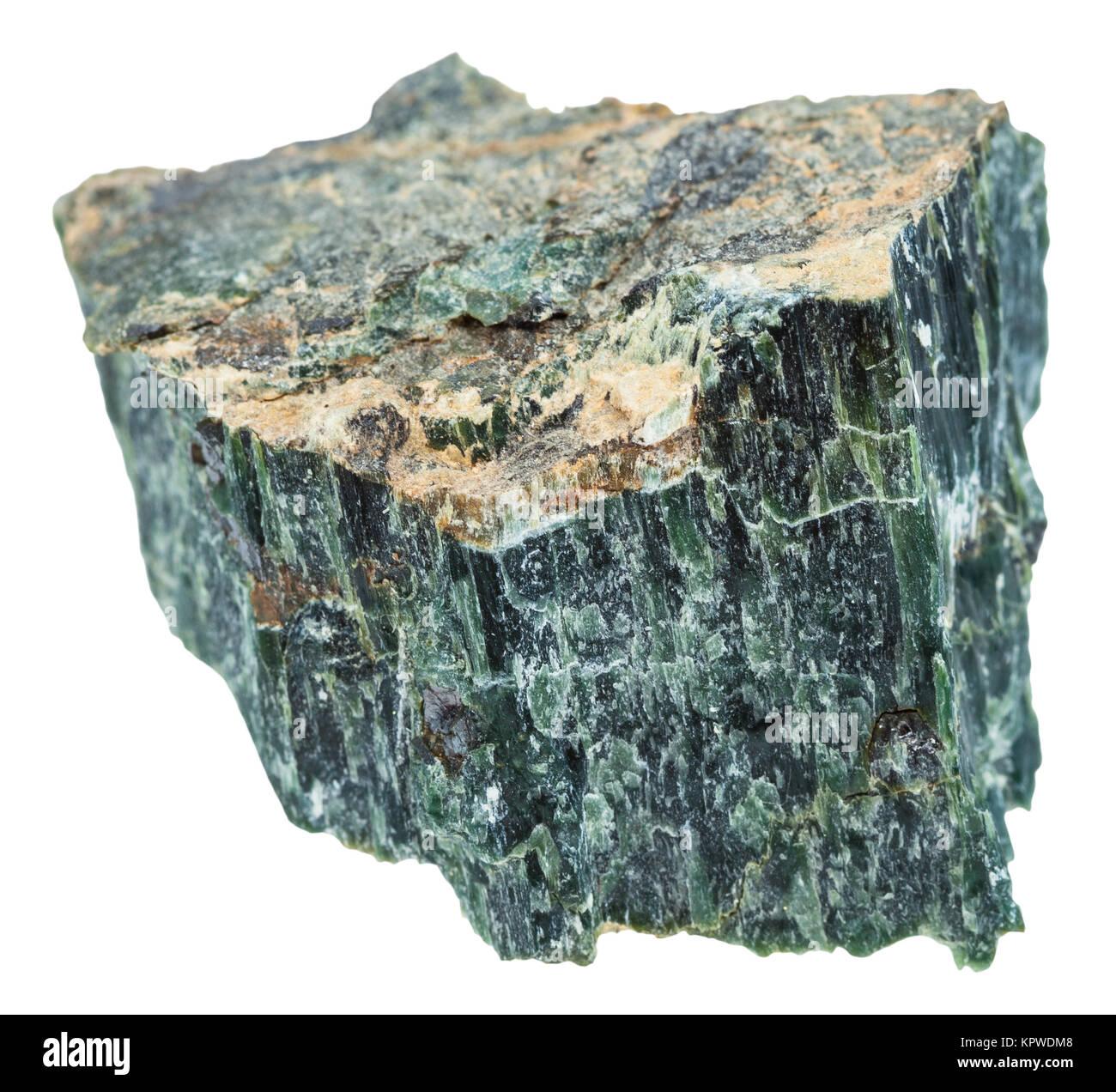 Resultado de imagen de amianto roca