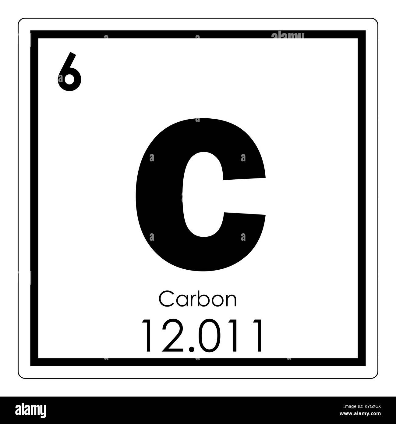 Tabla peridica de elementos qumicos de carbono ciencia smbolo tabla peridica de elementos qumicos de carbono ciencia smbolo urtaz Choice Image