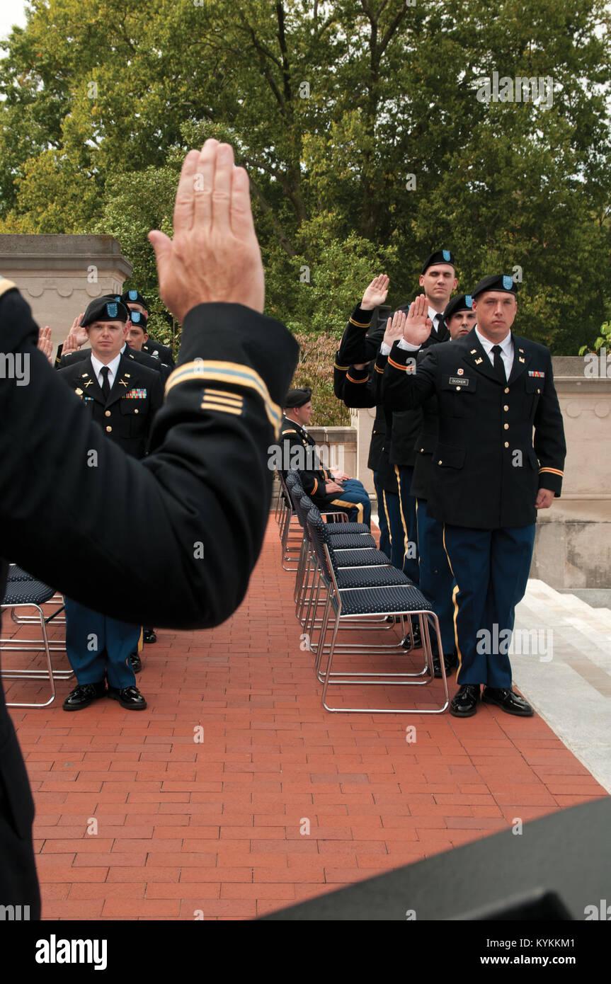haldane lamberton del coronel del ejército comandante de la 238ª
