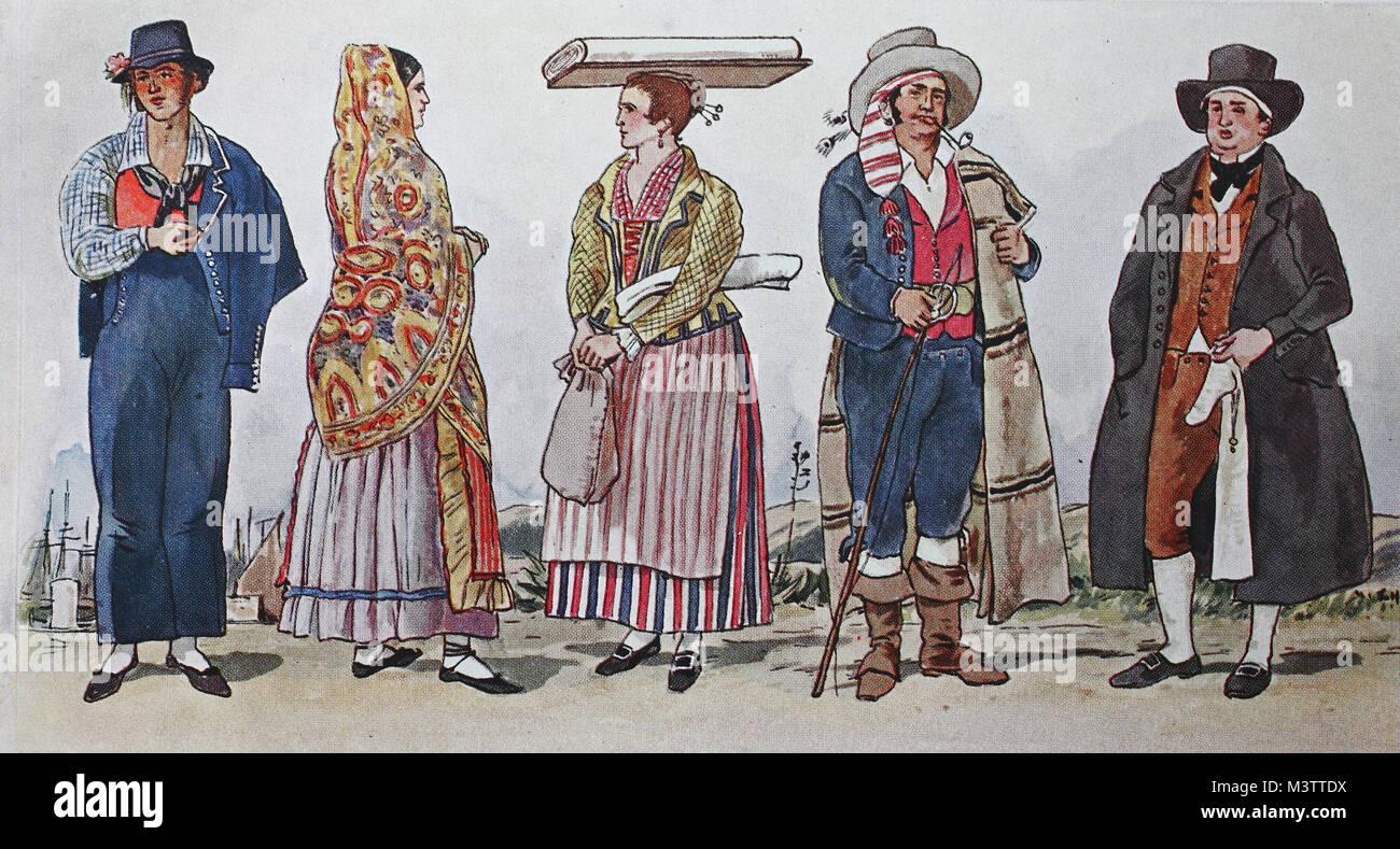 Moda italiana vestidos de fiesta