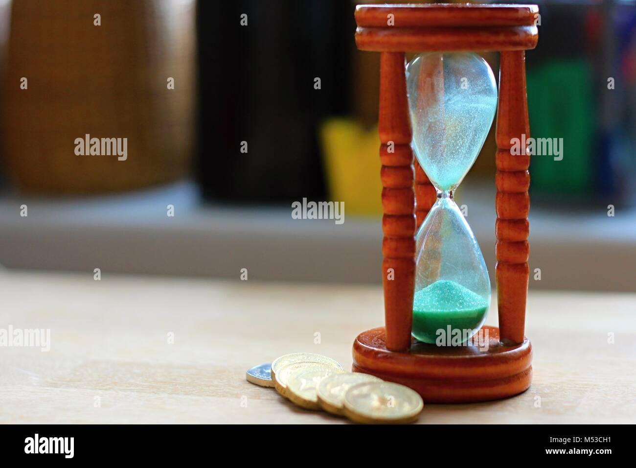 El Tiempo Es El Bien Más Preciado Y El Dinero No Puede Comprar Este