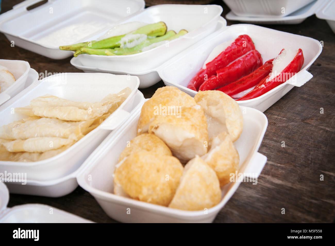 Almuerzo de Malasia ideas culinarias en Malasia aparece en la parte ...