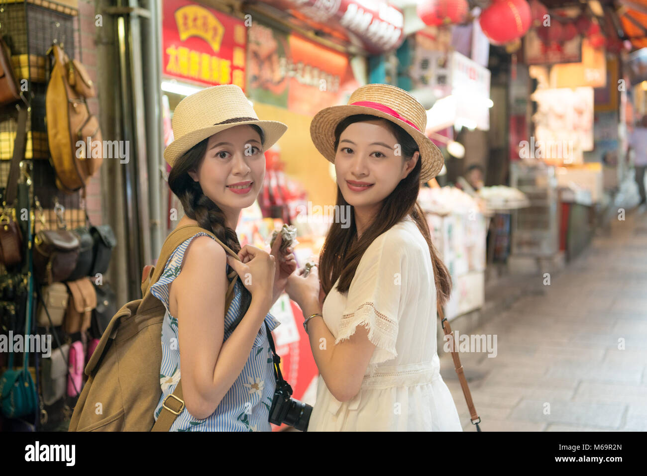 Local asian girls