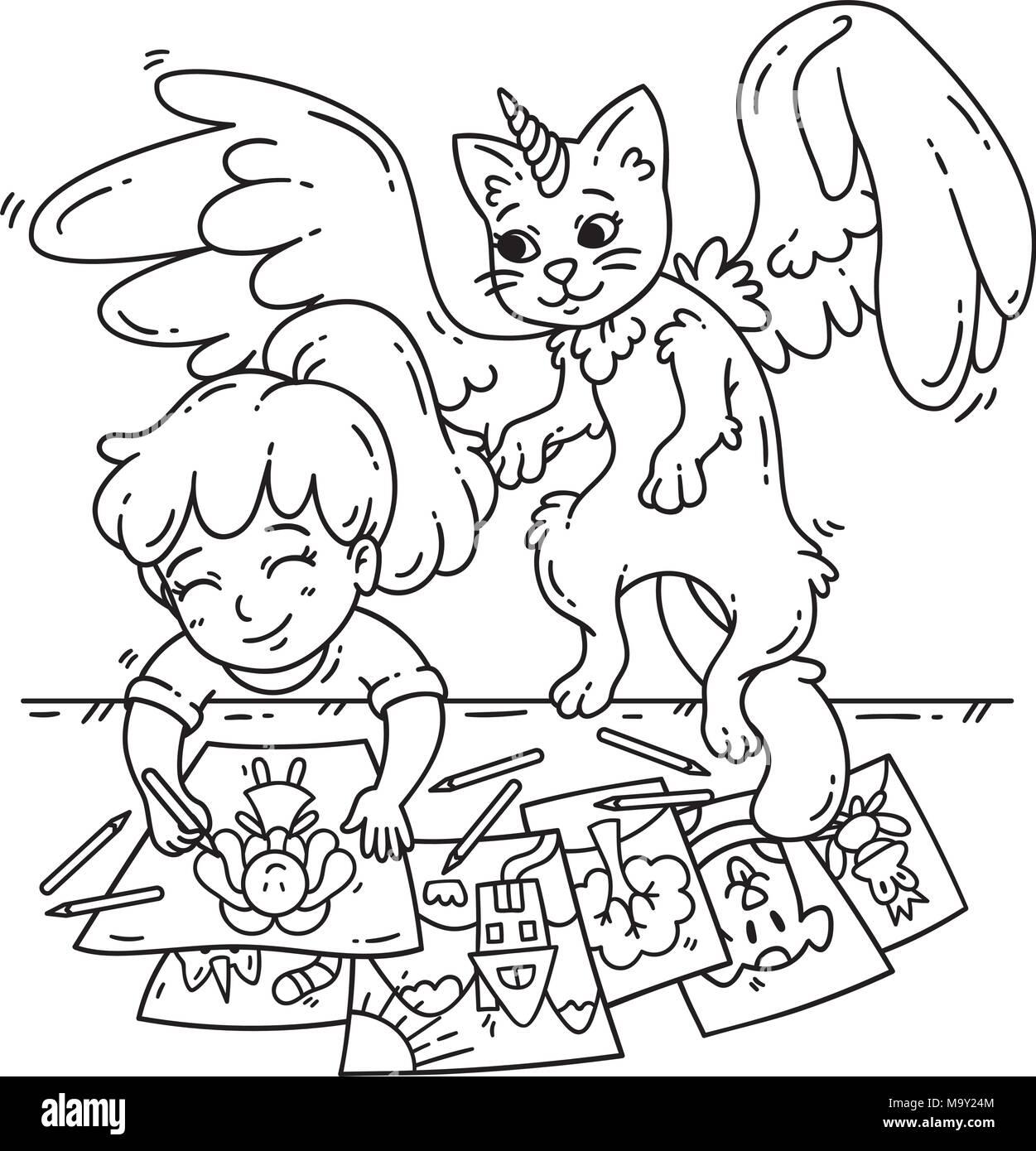 Único Monstruos Altos Para Colorear Embellecimiento - Dibujos Para ...