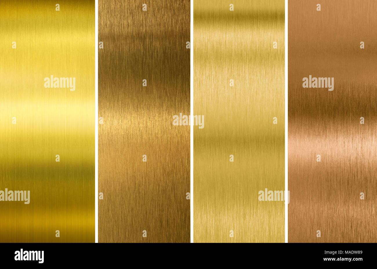 Contemporáneo Uñas De Oro Metálico Pulido India Imagen - Ideas de ...