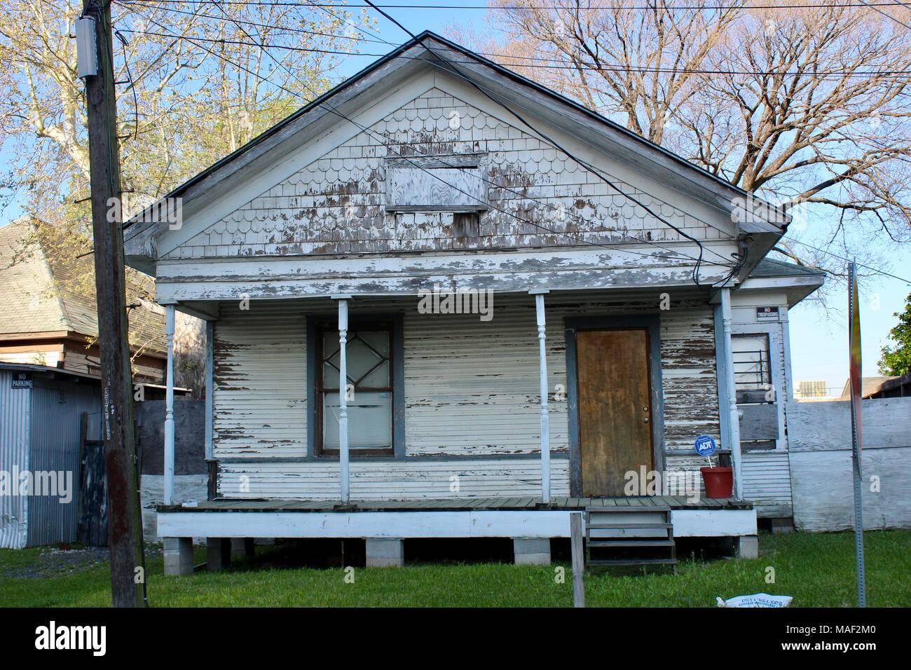 Escopeta De Madera Antigua Casa Estilo Cabana De Madera Houston