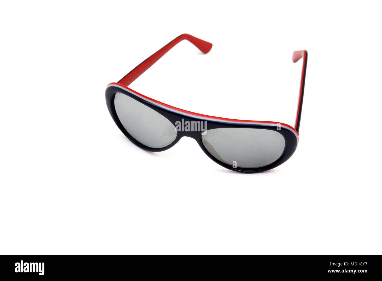 black aviator sunglasses Stock Photos & black aviator sunglasses ...