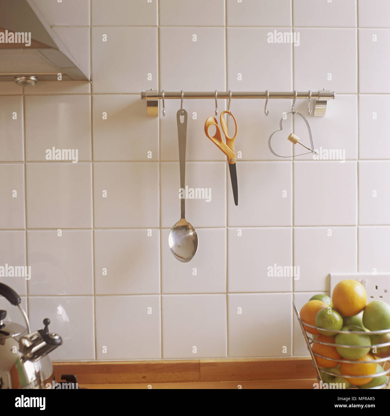 Encantador Piso De La Cocina Azulejos Irlanda Ilustración - Ideas de ...