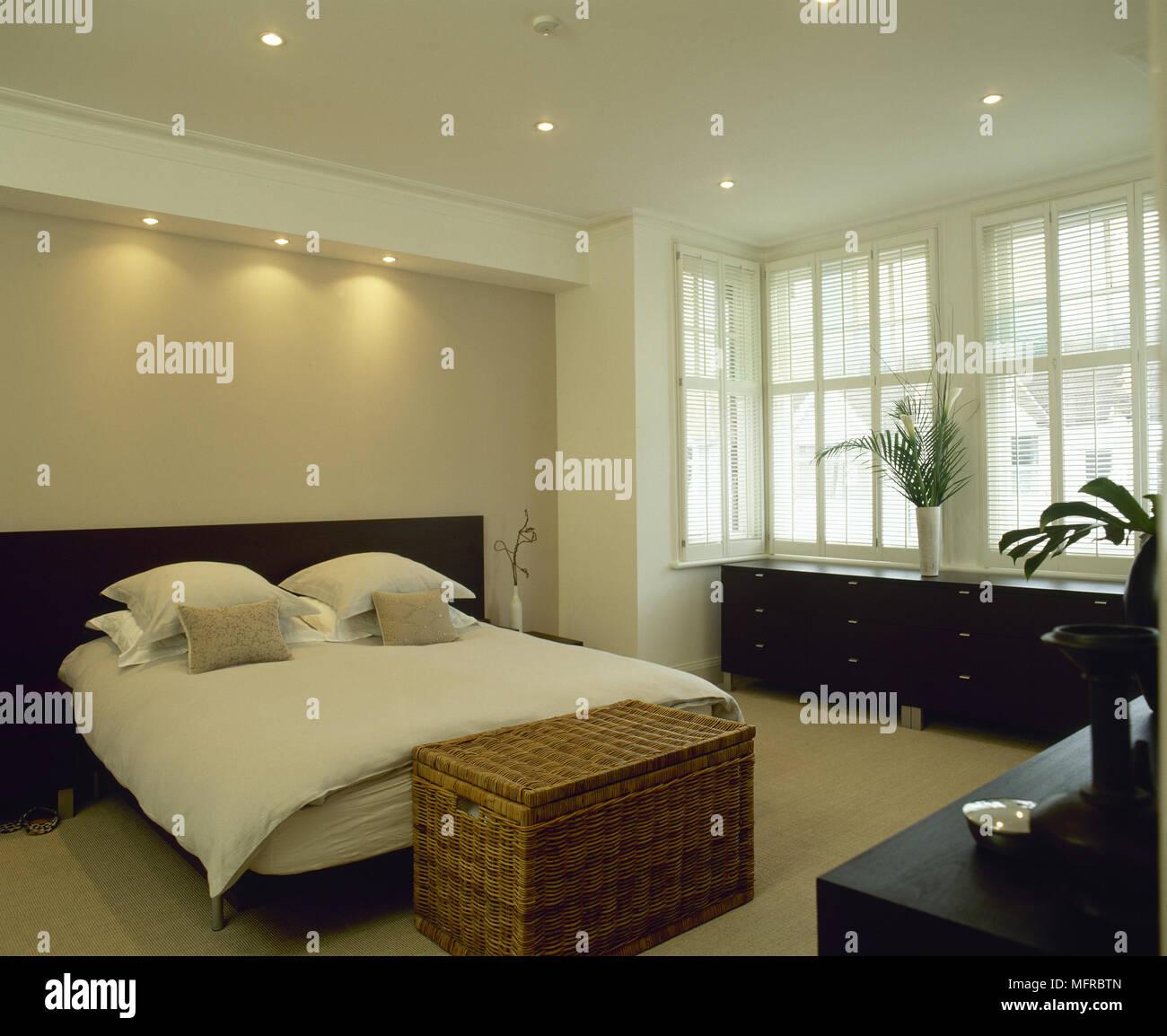 Iluminacion dormitorio moderno trendy cmo iluminar un - Iluminacion dormitorio moderno ...