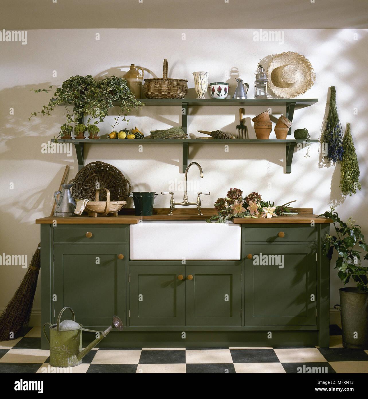 Hermosa 1950 S Cocina Gabinetes Cambio De Imagen Inspiración - Ideas ...