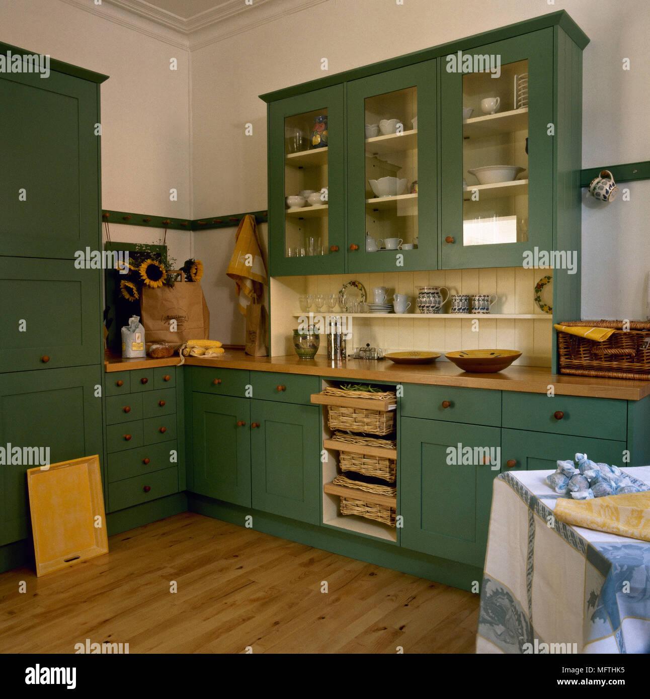Perfecto Cocina Barata Armarios De Atlanta Ga Imagen - Ideas Del ...
