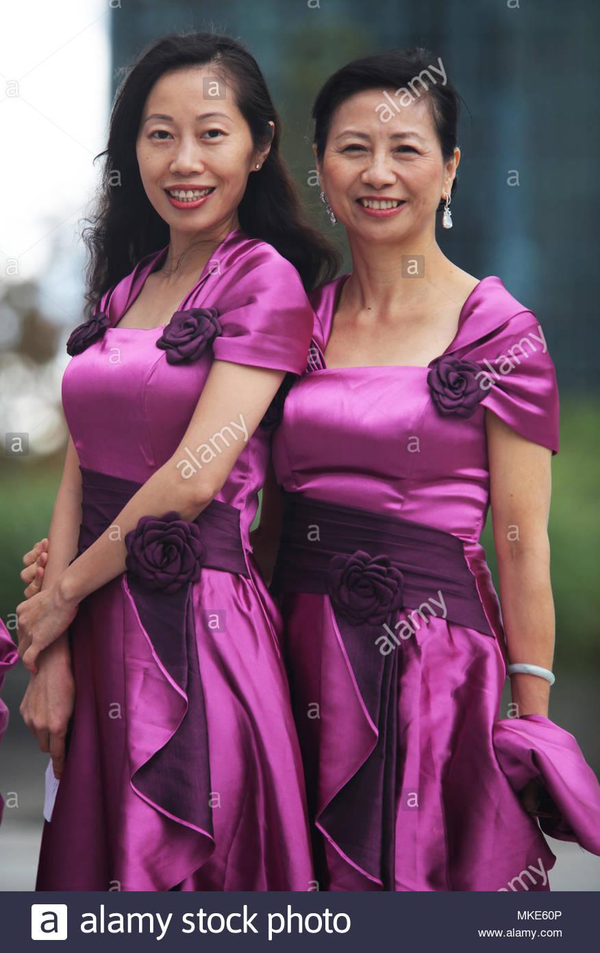 Único Vestido De Novia Khmer Viñeta - Vestido de Novia Para Las ...