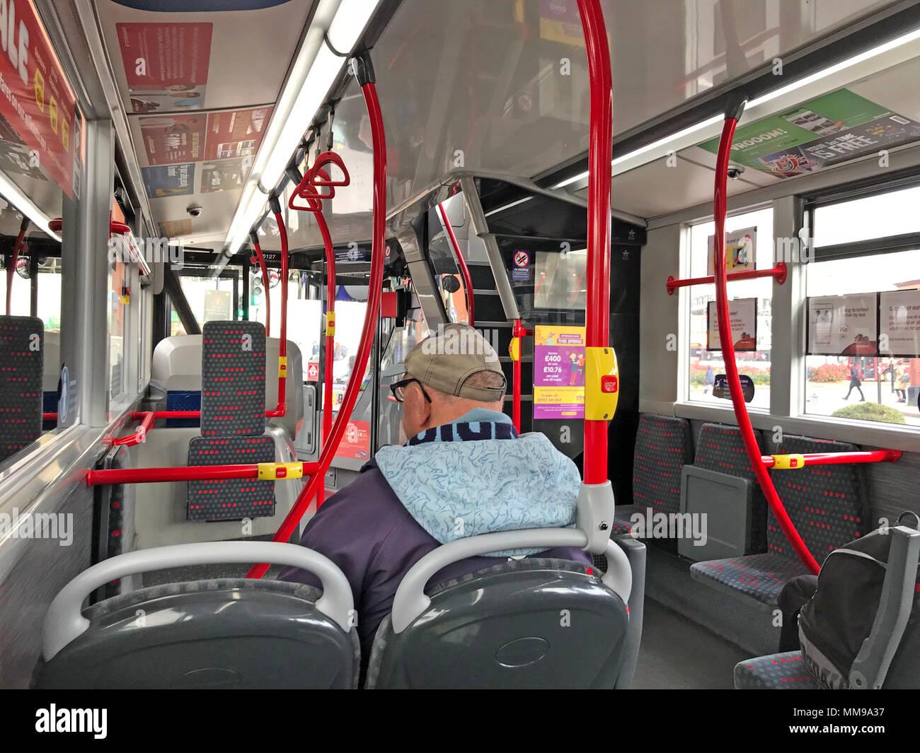 GoTonysmith,@HotpixUK,NXbus50,NX,bus,50,inside,interior,seat,seats,transport,buses,Birmingham,England,UK,Interior,of,the,50