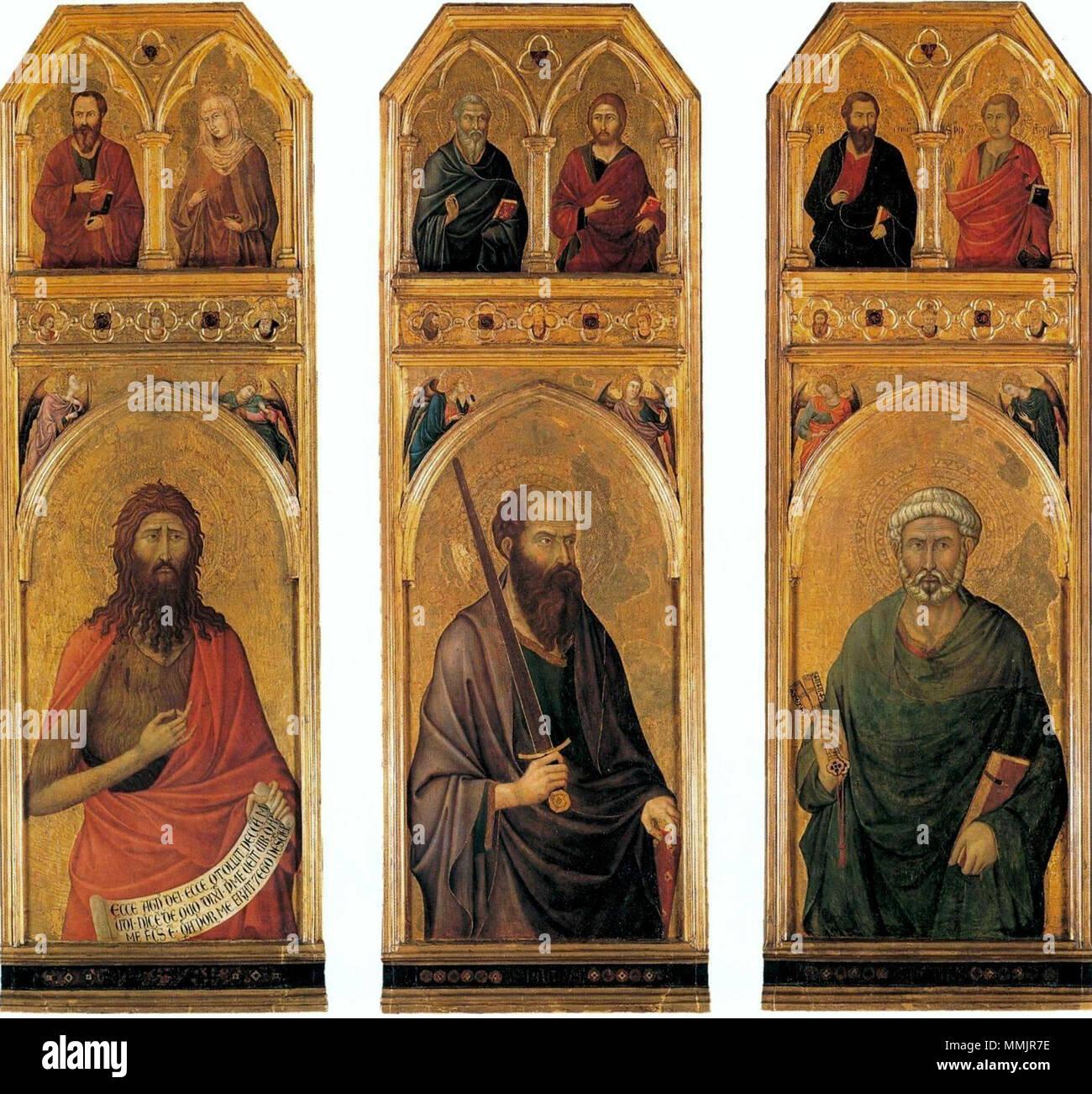 Increíble Descripción De Nacimiento De Juan El Bautista Inspiración ...