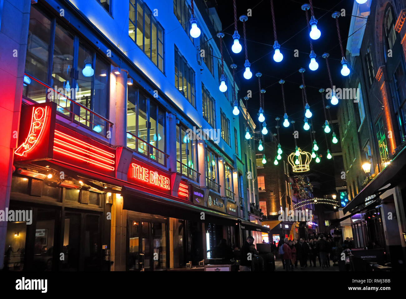 @HotpixUK,HotpixUK,GoTonySmith,England,UK,Neon,lights,sign,advert,advertising,bright,London,SoHo,South