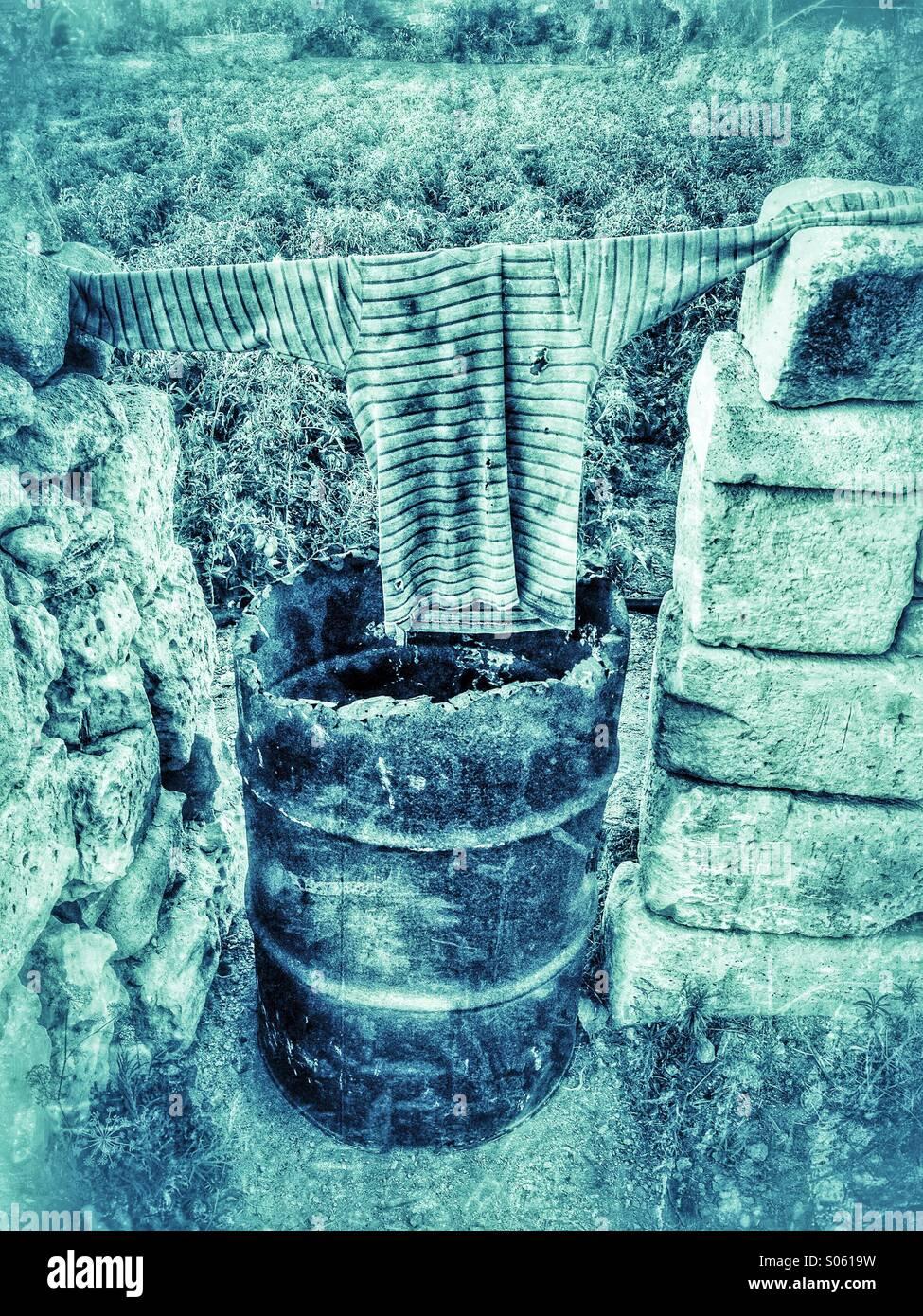 Gate im genes de stock gate fotos de stock alamy for Puerta 7 campo de mayo