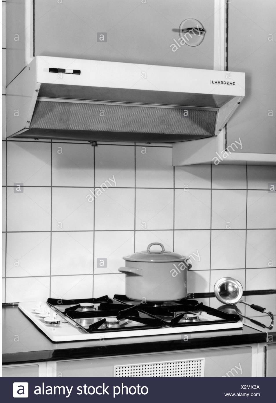 Encantador Aparatos De Cocina 1960 Composición - Ideas de Decoración ...