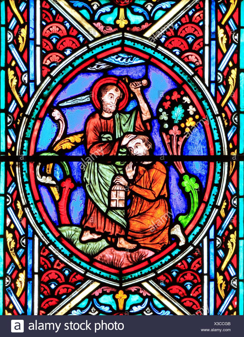 Encantador Jesús Orando En El Jardín De Gethsemane Imágenes - Ideas ...